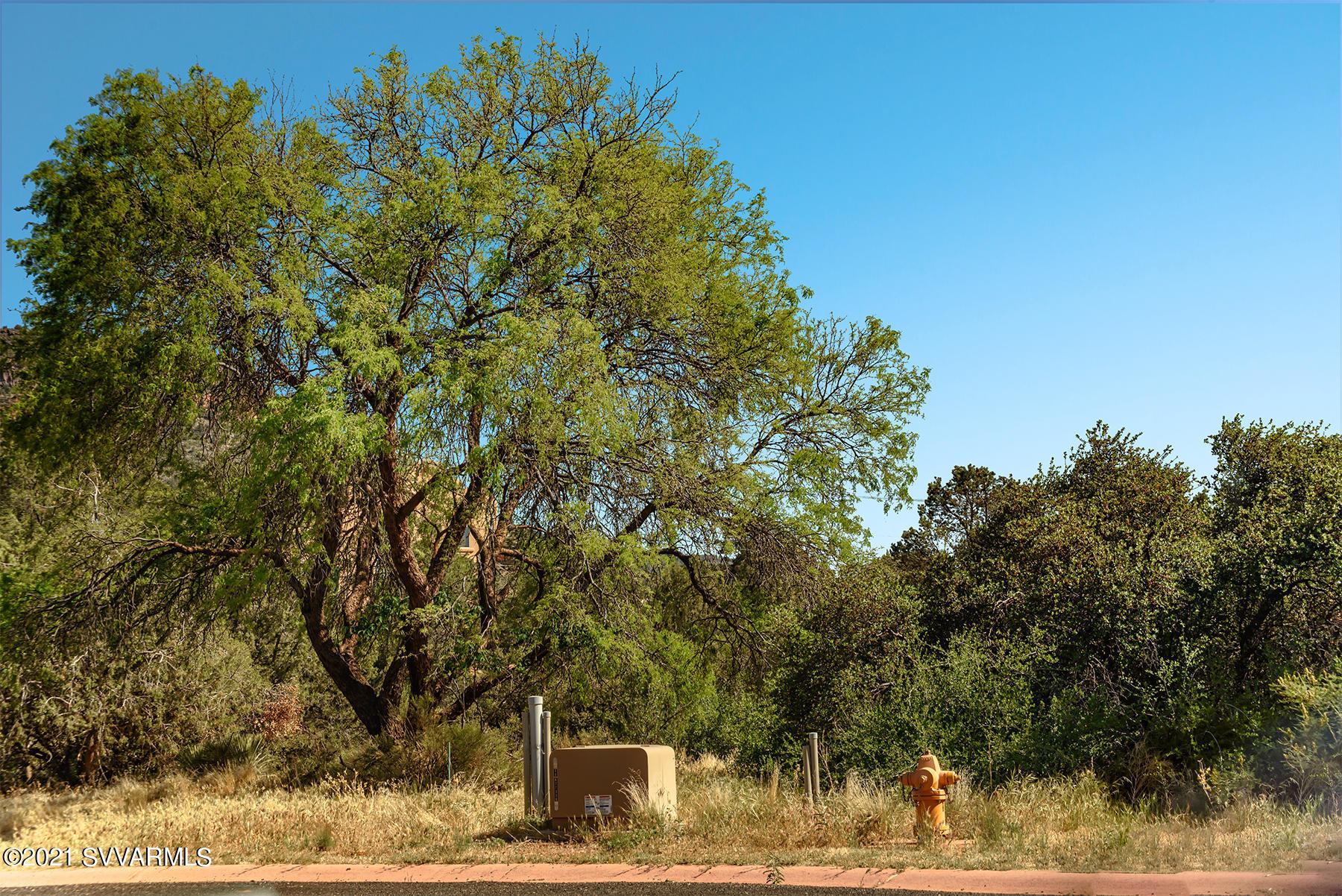 24 Vistella Drive Sedona, AZ 86351