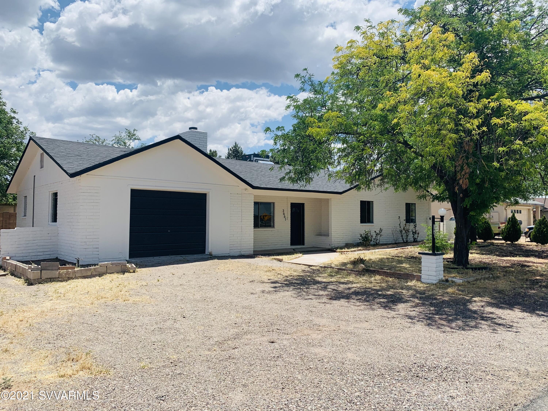 3661 S Clear Water Drive Camp Verde, AZ 86322