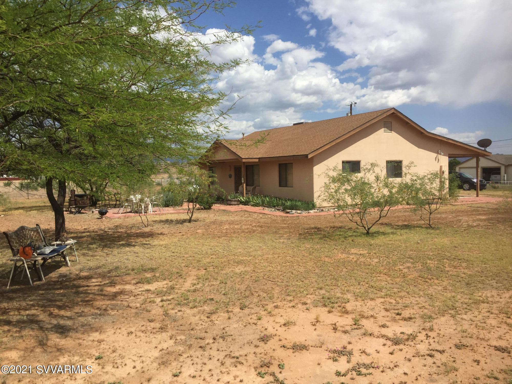 1655 S Parrish Lane Camp Verde, AZ 86322