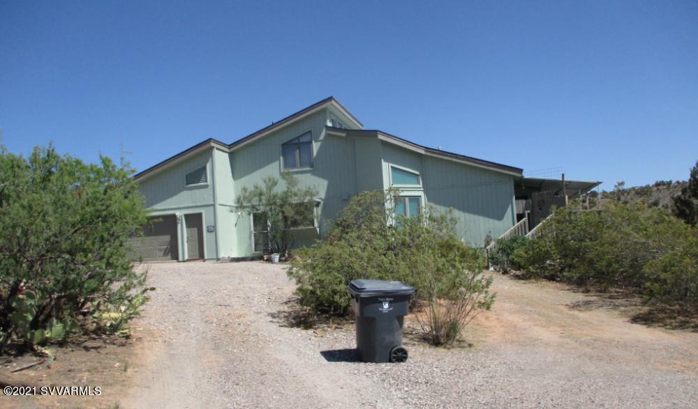 12675 E Tuscan Ridge Rd Cornville, AZ 86325
