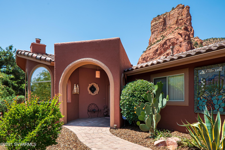 170 Coffee Pot Rock Rd Sedona, AZ 86351