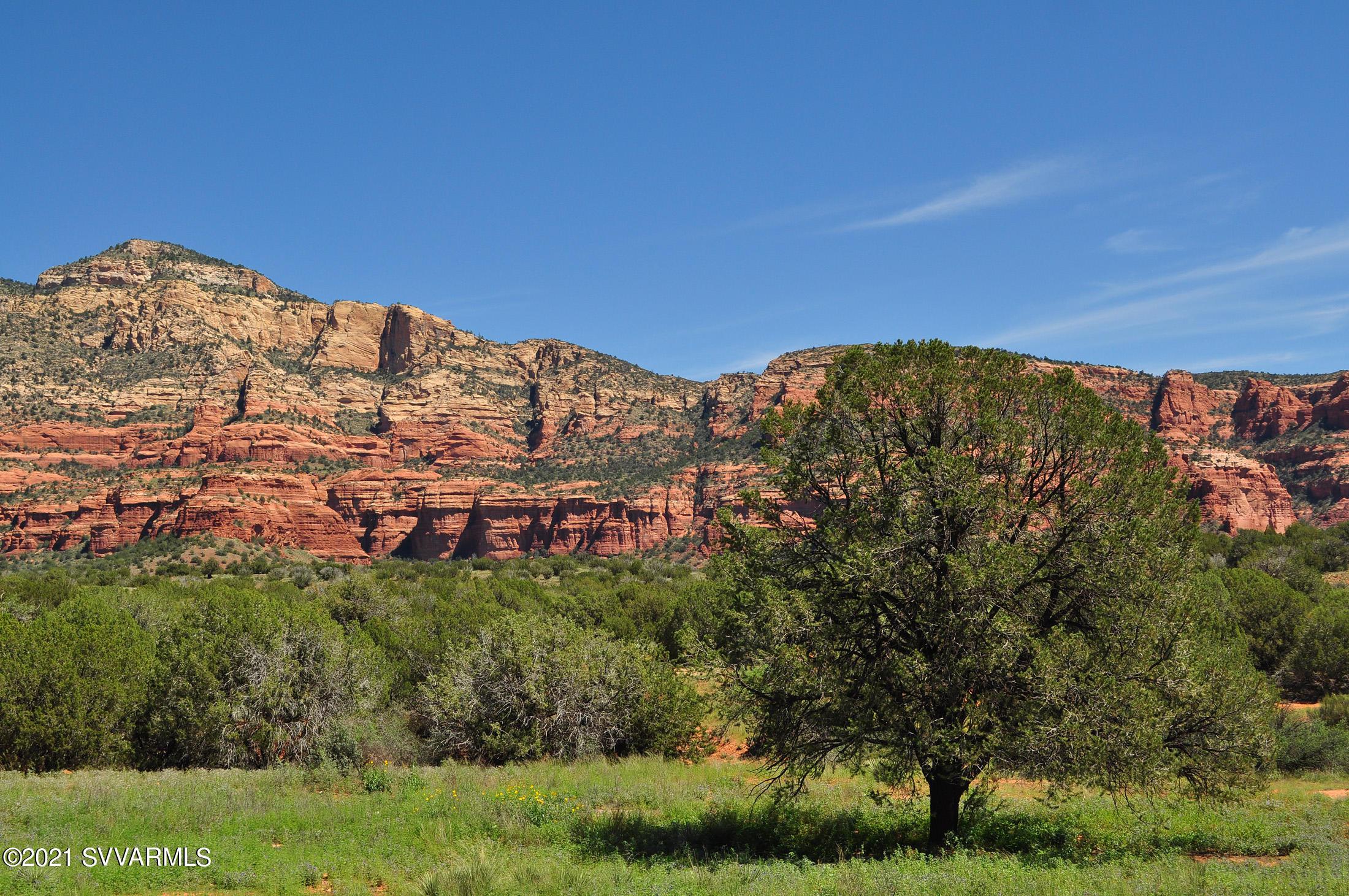 130 Spirit Ranch Rd Sedona, AZ 86336
