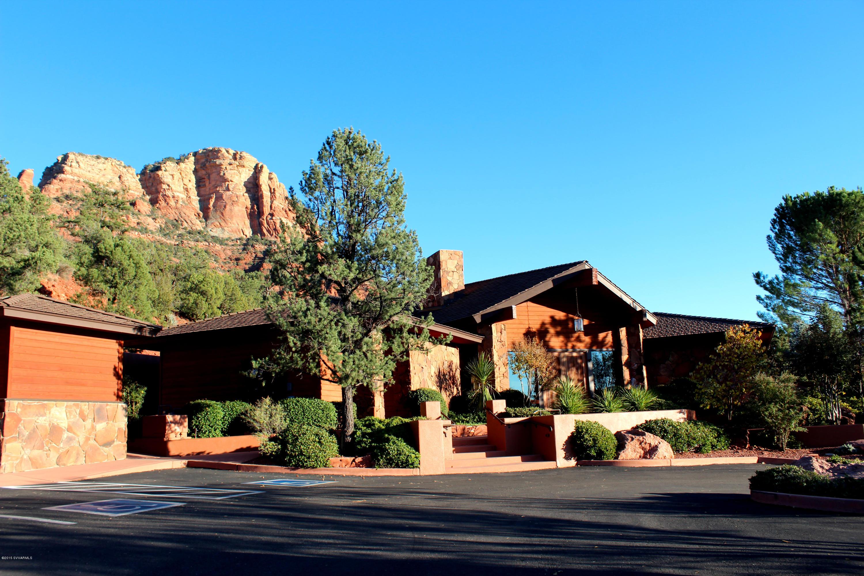 119 E Mallard Drive Sedona, AZ 86336