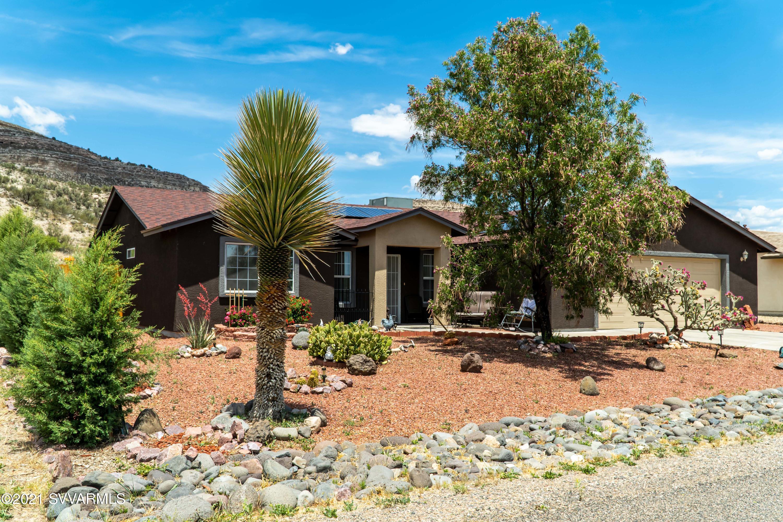 3408 E Phyllis Circle Camp Verde, AZ 86322
