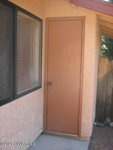 110 Sugarloaf St Sedona, AZ 86351