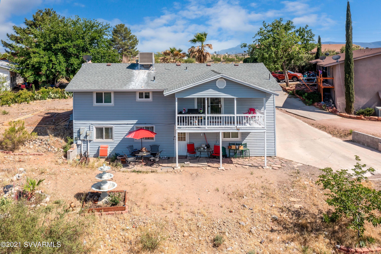 2432 S High View Circle Cottonwood, AZ 86326