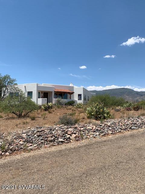 2450 S Rim View Drive Cottonwood, AZ 86326