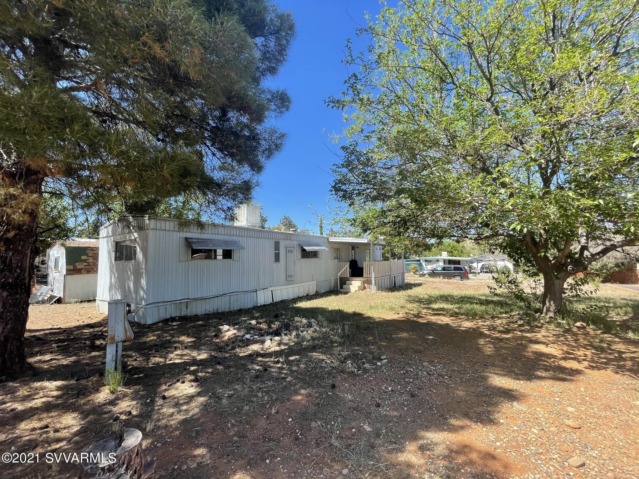 5917 E Ramada Rd Cottonwood, AZ 86326