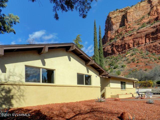75 Teapot Rock Ave Sedona, AZ 86351