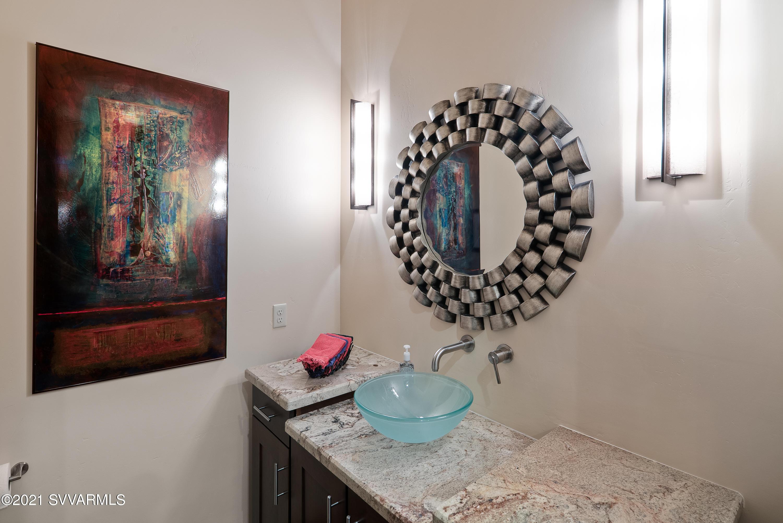 25 Rimstone Circle Sedona, AZ 86336