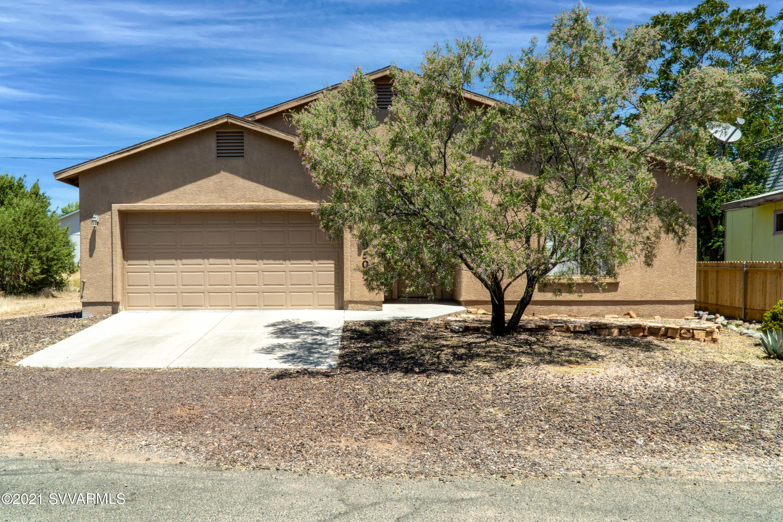 4950 E Redrock Drive Rimrock, AZ 86335