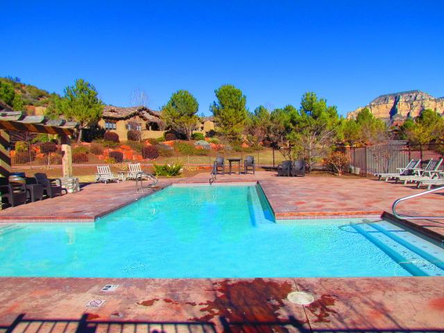 210 Secret Canyon Dr A-19 Drive Sedona, AZ 86336