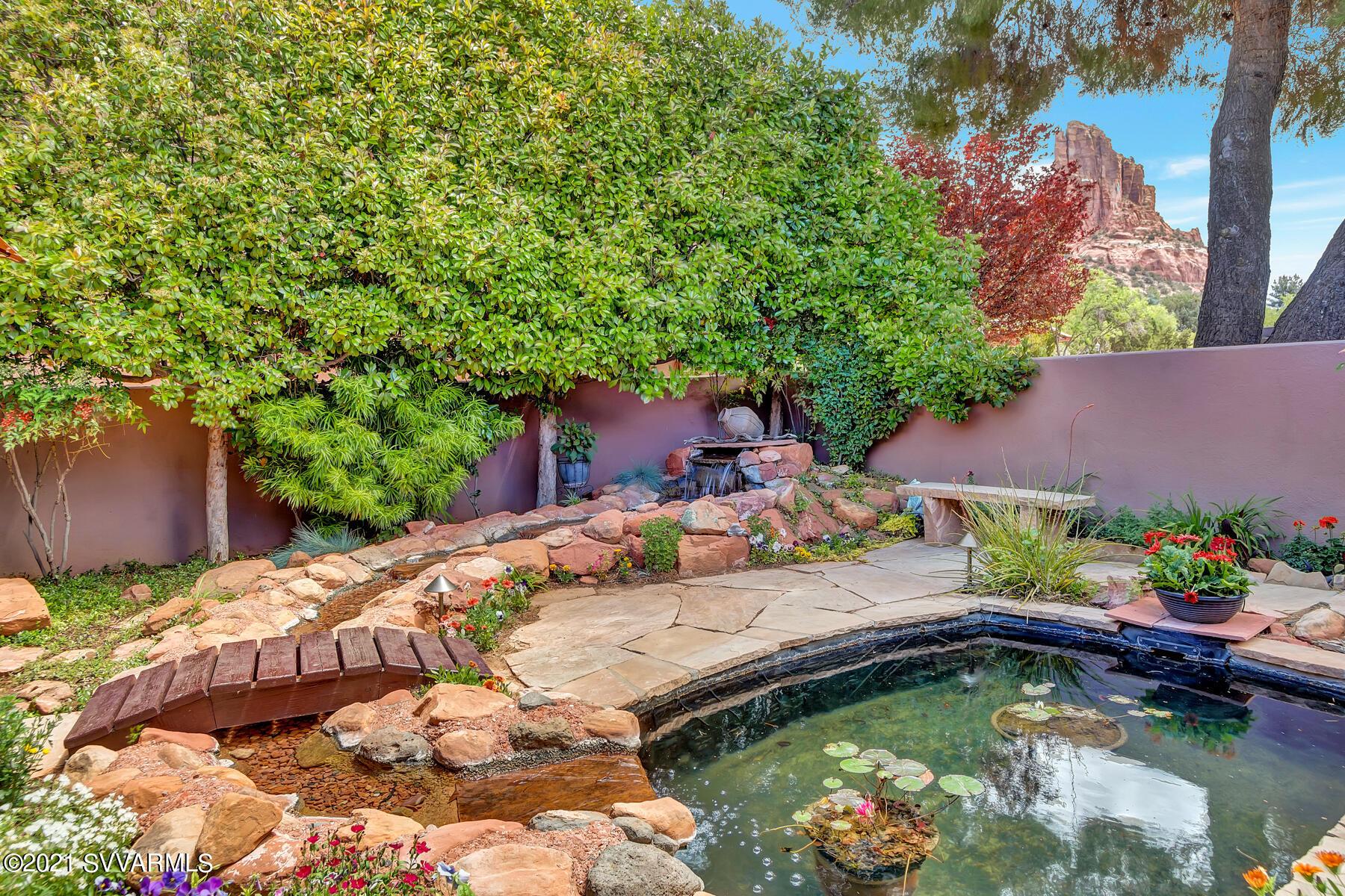 10 Mano Place Sedona, AZ 86351