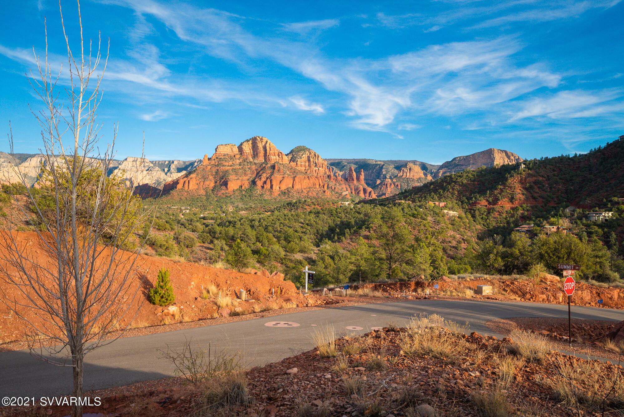 49 Summit Way Sedona, AZ 86336
