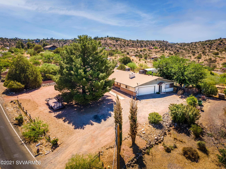 4295 E Navajo Lane Rimrock, AZ 86335