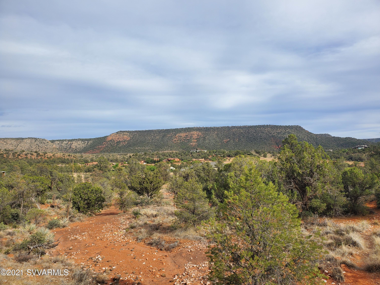 1525 Lee Mountain Rp-1 Rd Sedona, AZ 86351