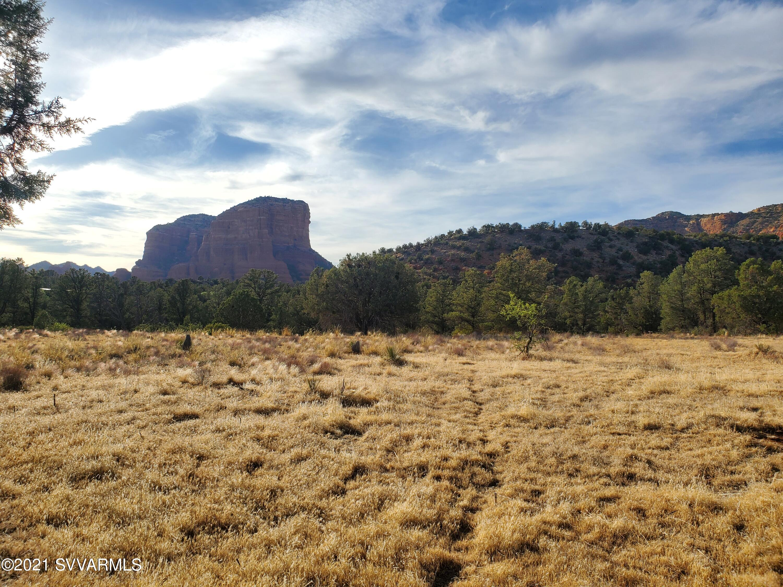 1525 Lee Mountain Rp-4 Rd Sedona, AZ 86351
