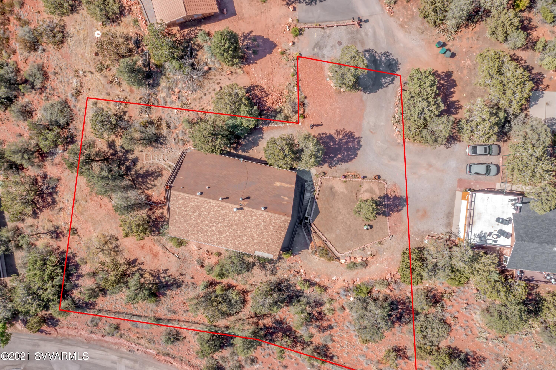 205 Grounds Drive Sedona, AZ 86336