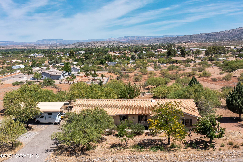 11350 E Hillside Drive Cornville, AZ 86325
