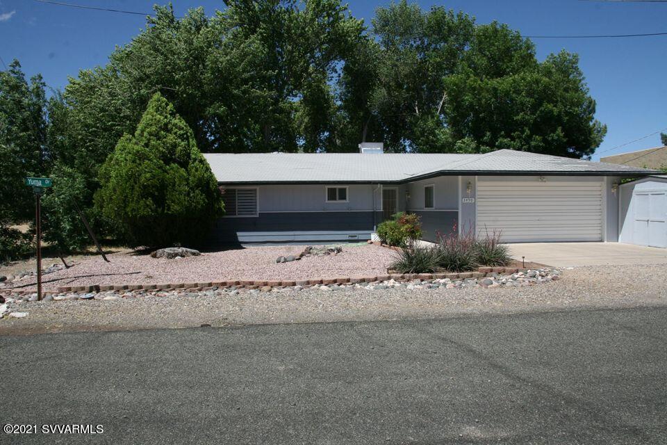 3490 E Yuma Drive Rimrock, AZ 86335