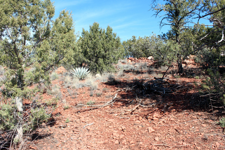 10 Last Wagon Drive Sedona, AZ 86336