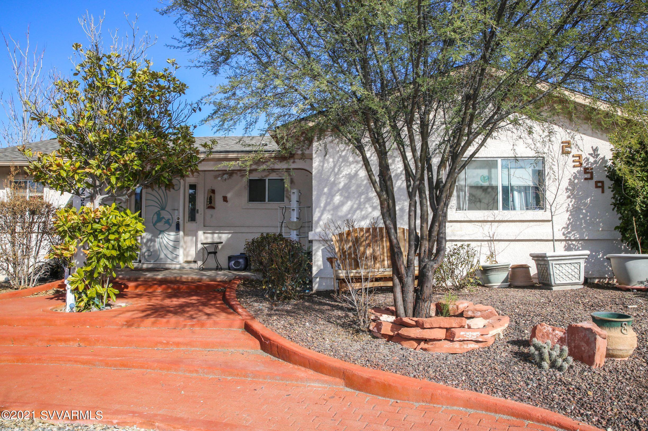 2359 S Lariat Circle Cottonwood, AZ 86326