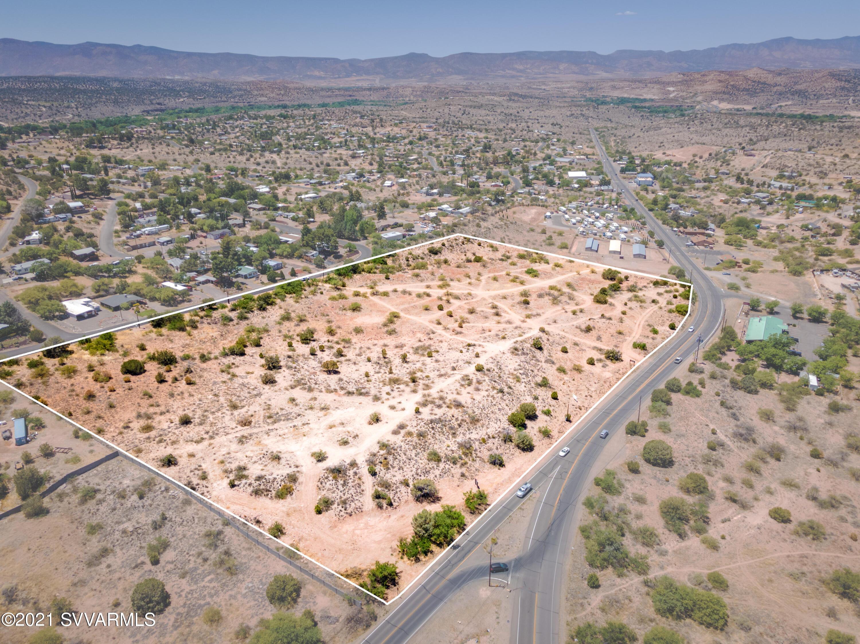 3555 E Beaver Creek Rd Rimrock, AZ 86335
