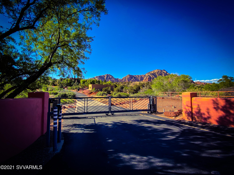 15 Canyon Ridge Circle Sedona, AZ 86351