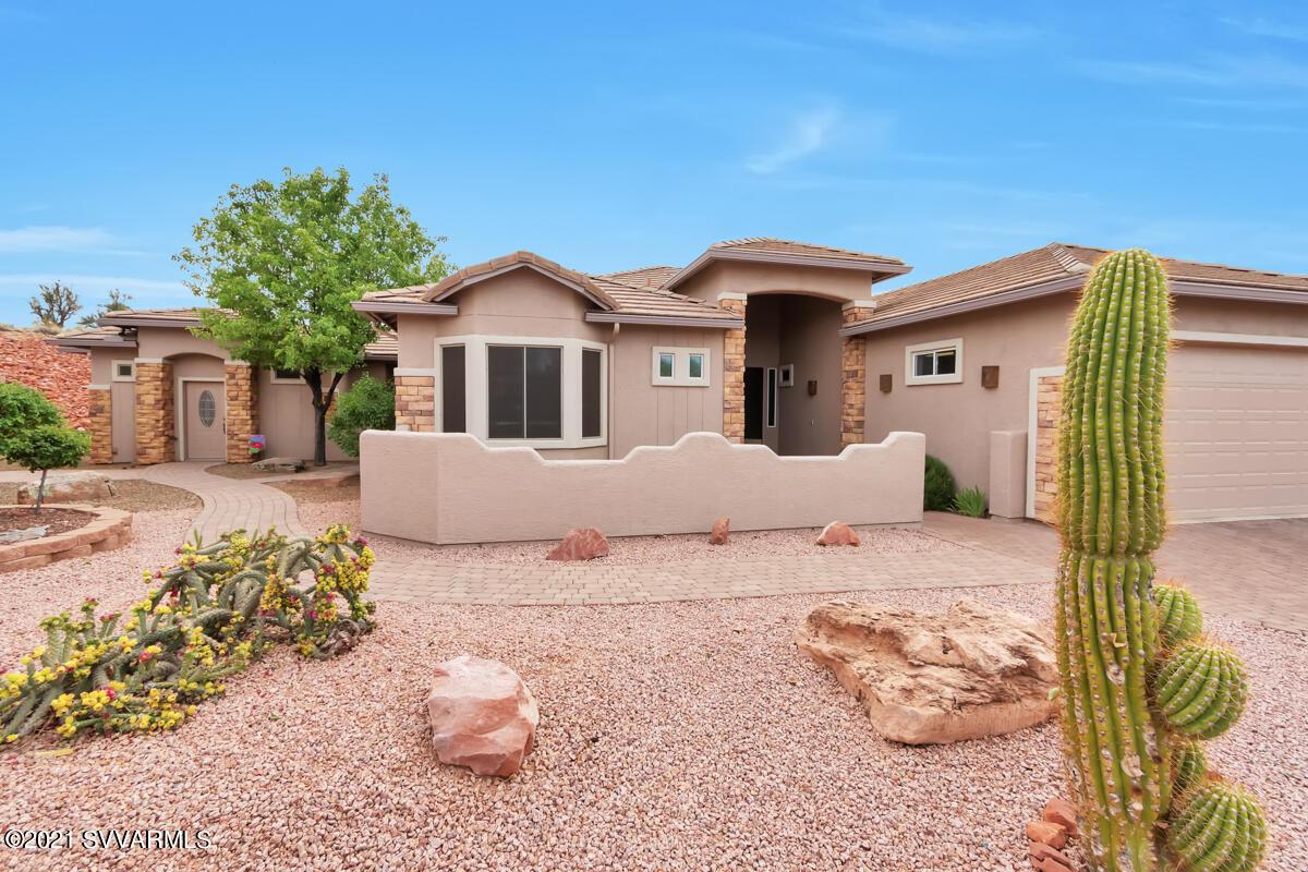 4845 E Boulder Canyon Drive Cornville, AZ 86325