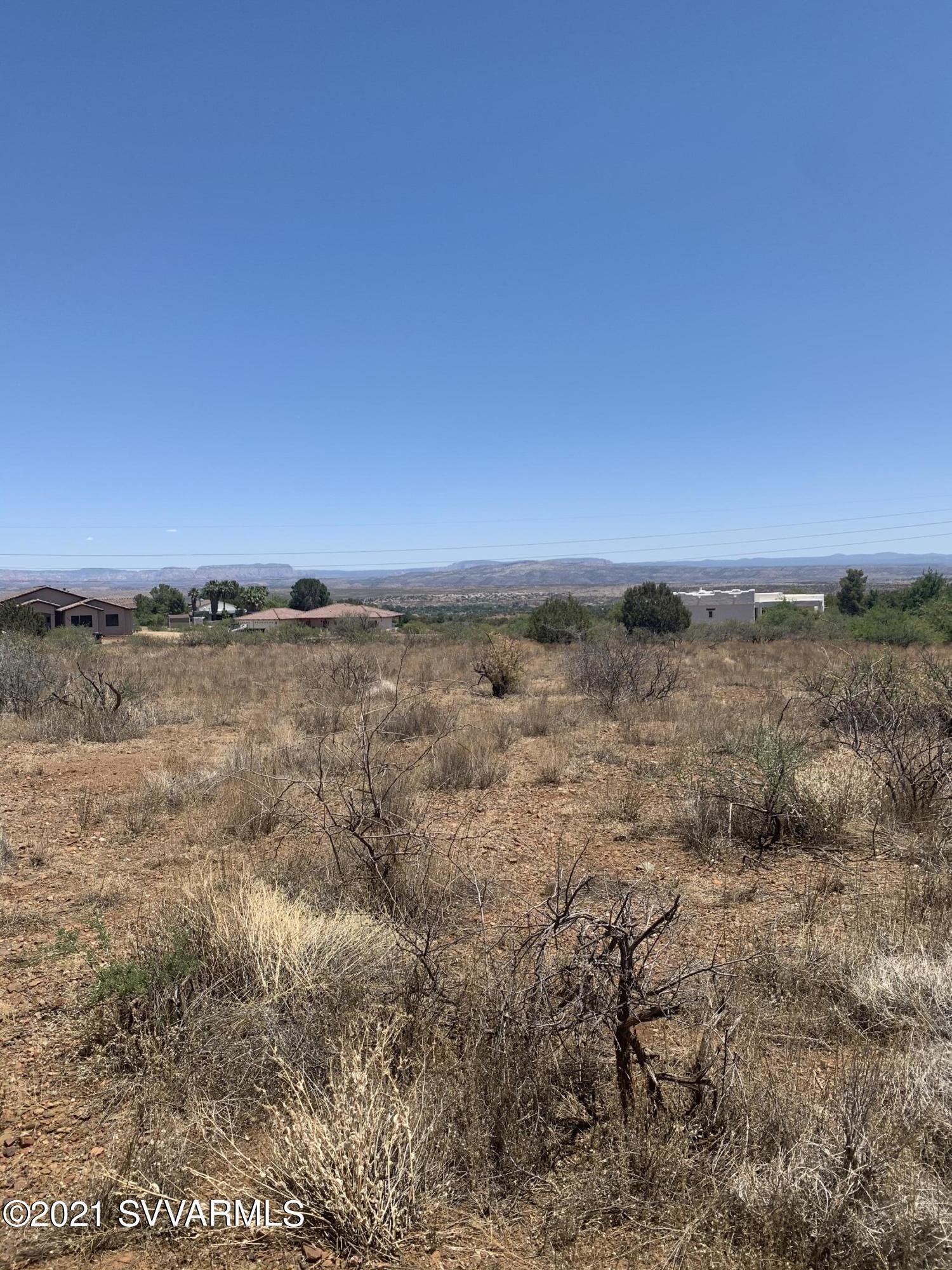 1025 E House Mountain Drive Cottonwood, AZ 86326