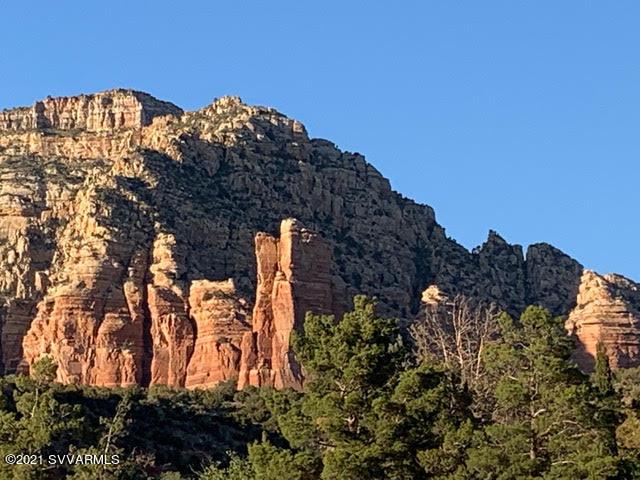 1525 Lee Mountain Rp-3 Rd Sedona, AZ 86351