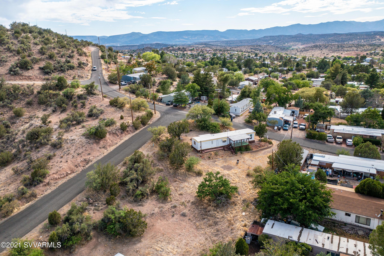 4975 Stardust Drive Rimrock, AZ 86335