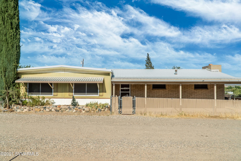 1633 E Cherry St Cottonwood, AZ 86326