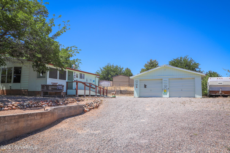 3432 Hogan Circle Cottonwood, AZ 86326