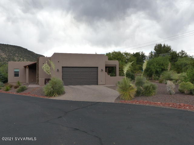55 Regan Rd Sedona, AZ 86351