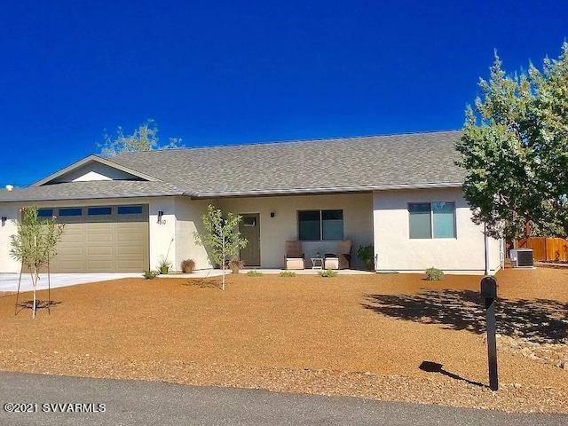 4610 E Cochise Drive Rimrock, AZ 86335