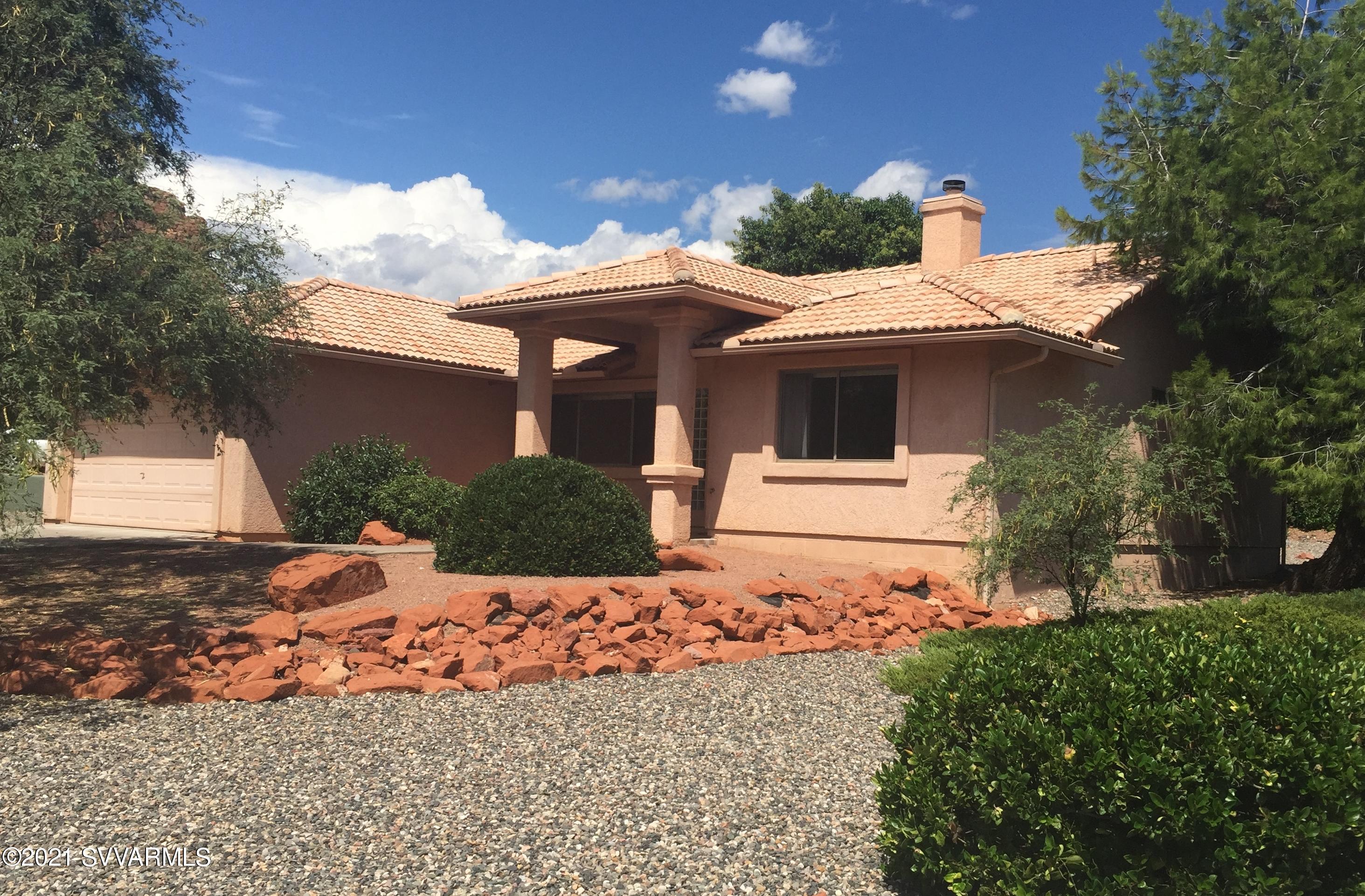 20 Prairie Circle Sedona, AZ 86351