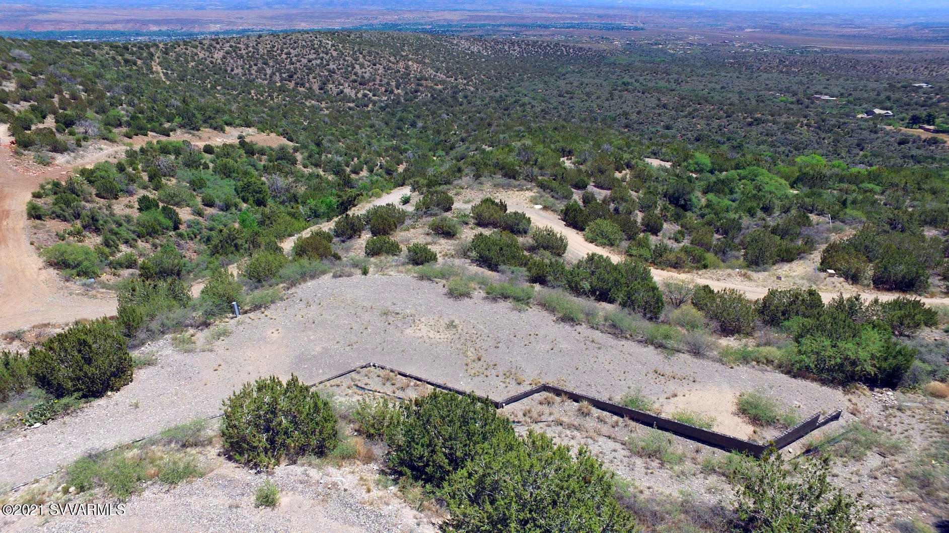 2687 S Tootlebug Way Cottonwood, AZ 86326