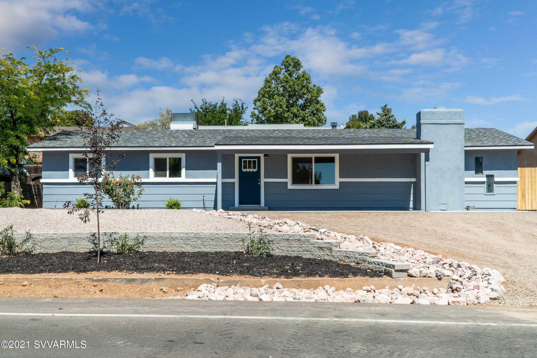 4540 Western Drive Cottonwood, AZ 86326