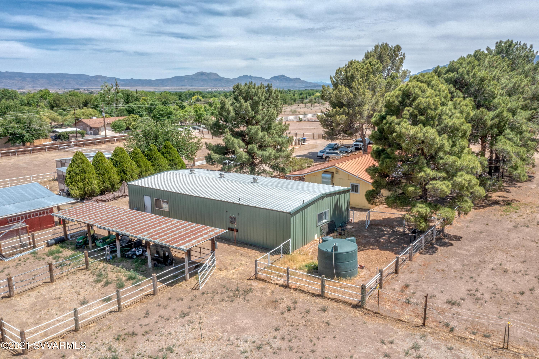 1186 S Vail Rd Camp Verde, AZ 86322