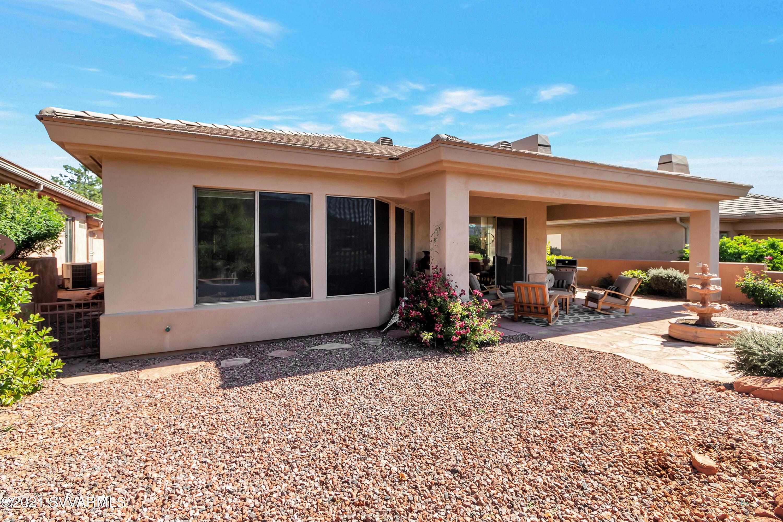 22 Heritage Circle Sedona, AZ 86351