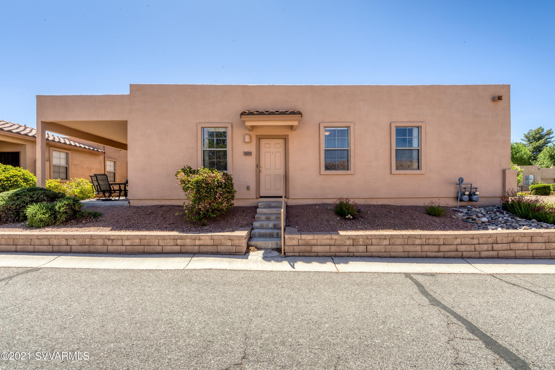 1629 Avenida Rio Verde Cottonwood, AZ 86326