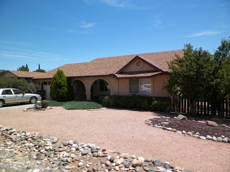1907 S Contention Lane UNIT #7 Cottonwood, AZ 86326