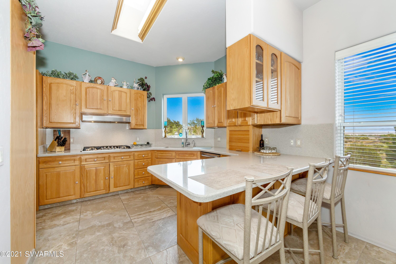 1385 E Rocky Knolls Rd Cottonwood, AZ 86326