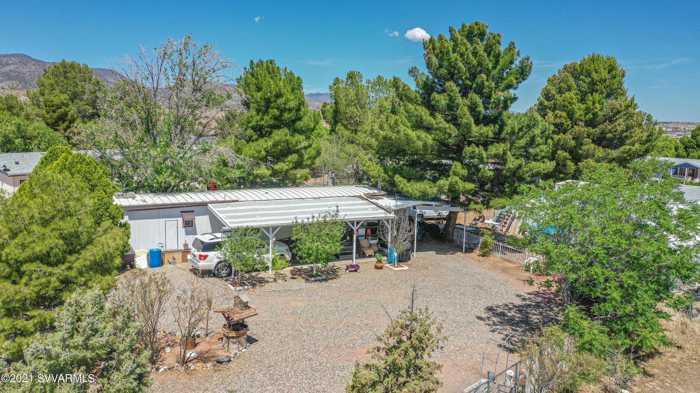 465 S Groseta Drive Camp Verde, AZ 86322