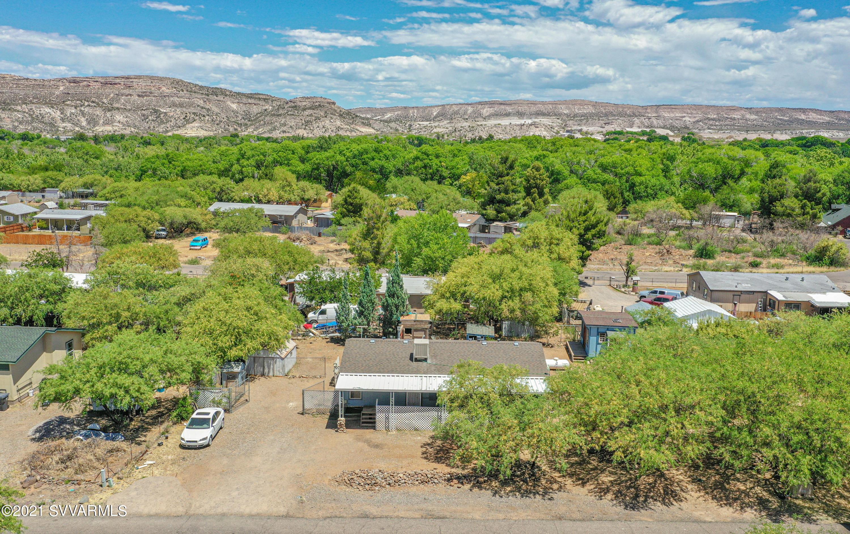 3844 E Sparrow Lane Camp Verde, AZ 86322