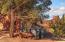 In Spectacular Setting of Sedona Ranch on Oak Creek