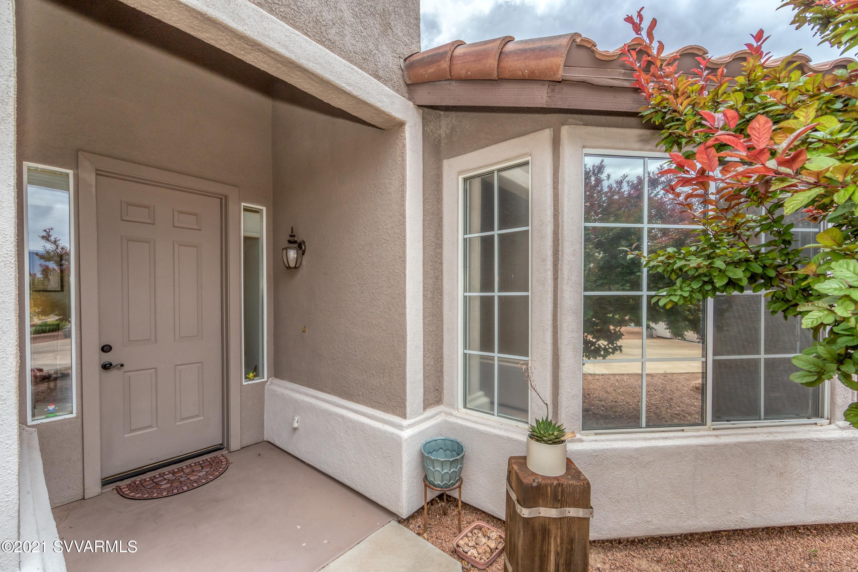 555 S Valle Escondido Cornville, AZ 86325