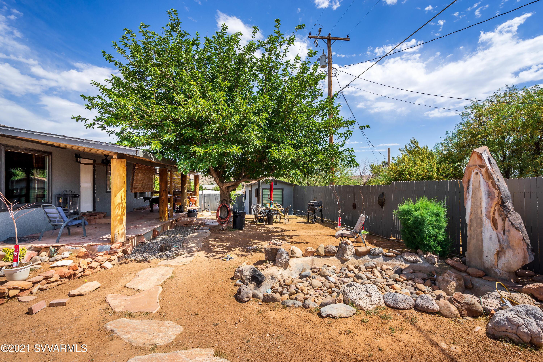 10830 E Storey Drive Cornville, AZ 86325