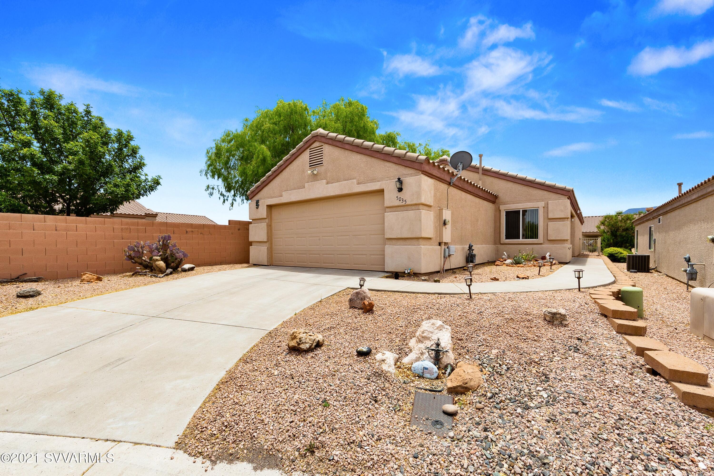 5035 E Catalina Court Cornville, AZ 86325
